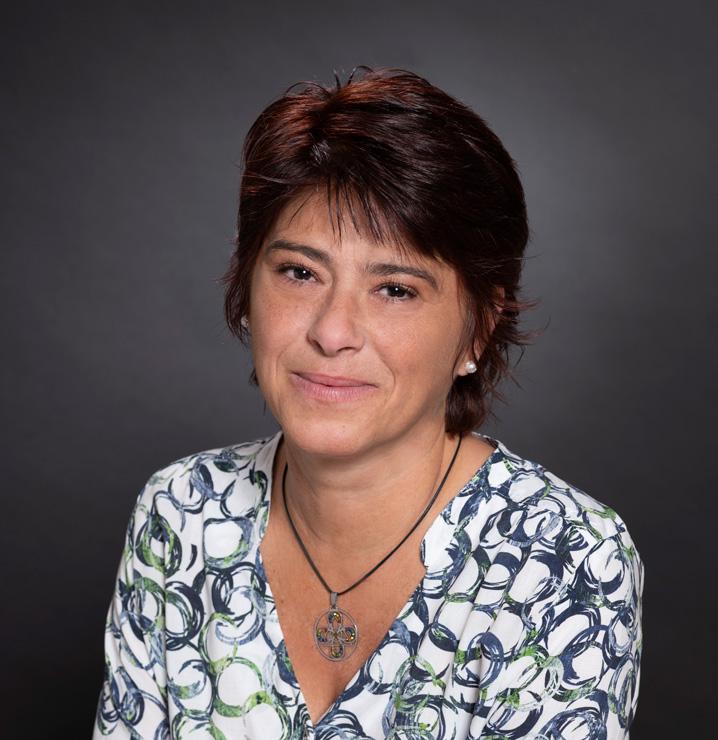 Claudia Giener