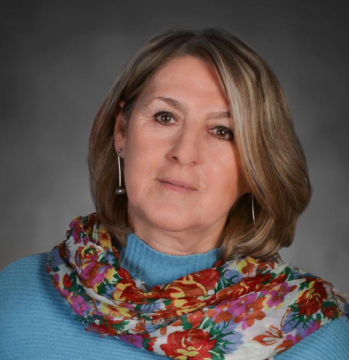Dr. Ingrid Kaltenbrunner