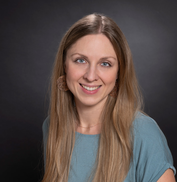 Nadine Schöndorfer