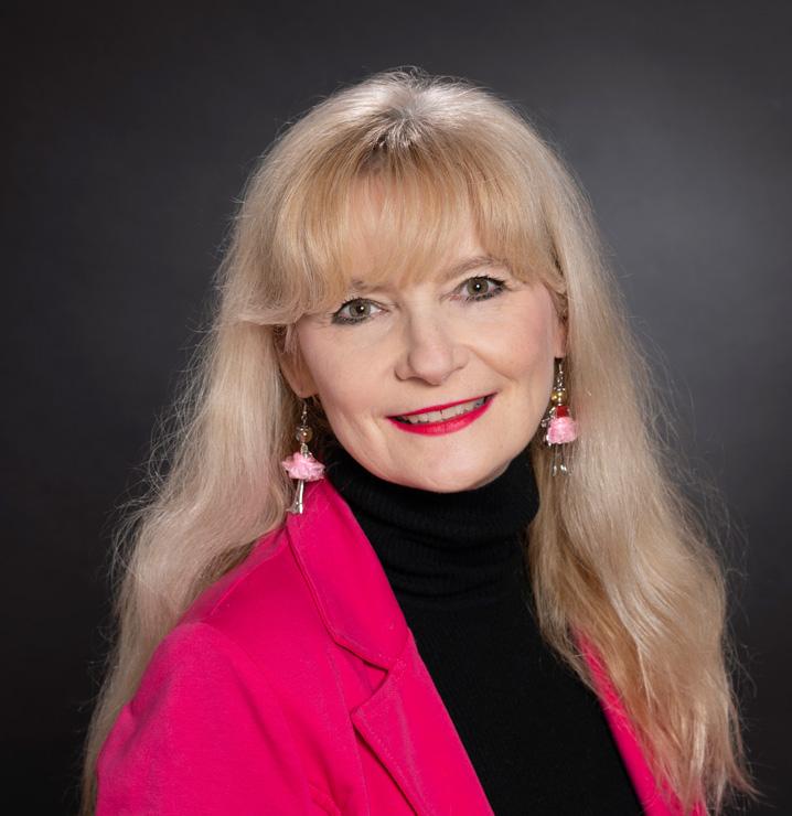 Sabine Riha