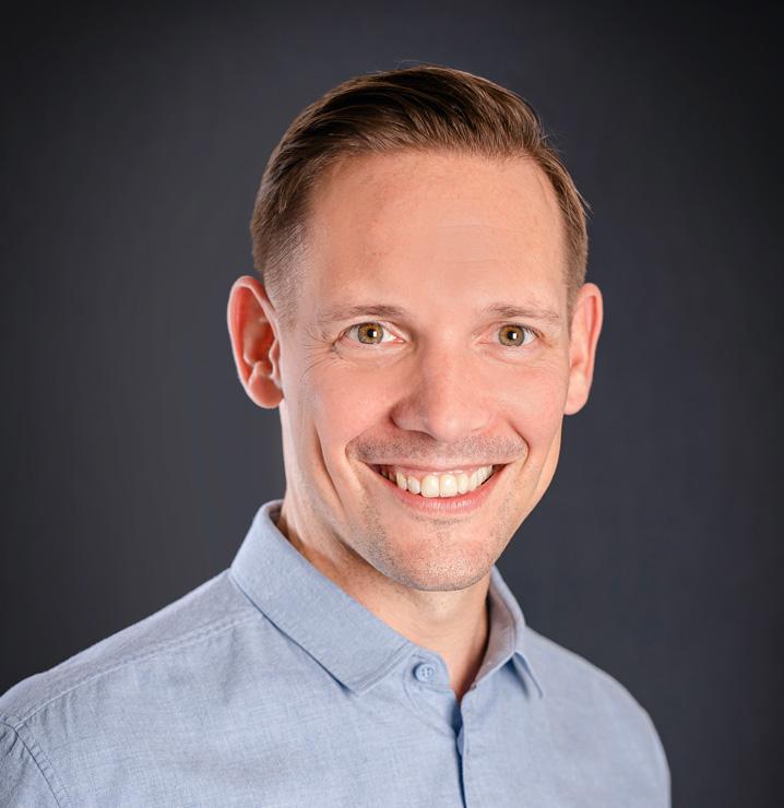 Daniel Preiser, MSc