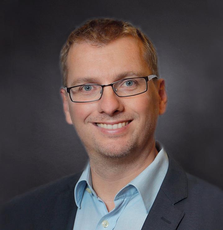 Markus Obermayr, MSc
